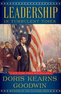 Review: Leadership by Doris Kerns Goodwin