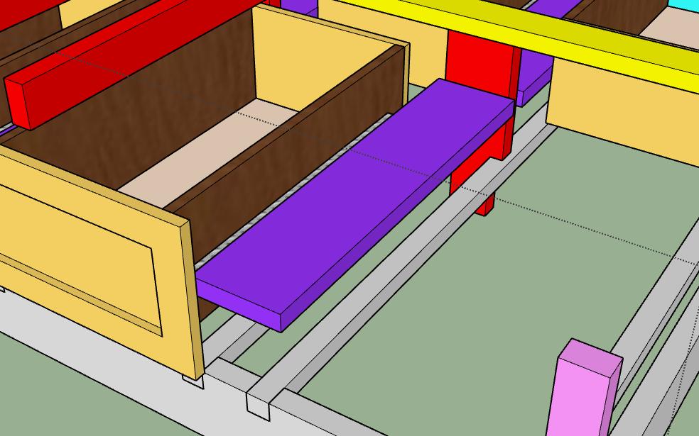 drawer slides